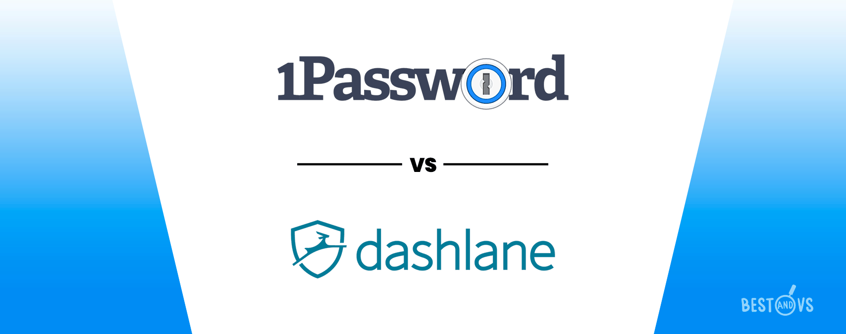 1password VS Dashlane (2019) Features and Pricing