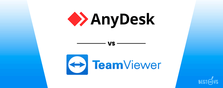 AnyDesk vs TeamViewer Features & Pricing