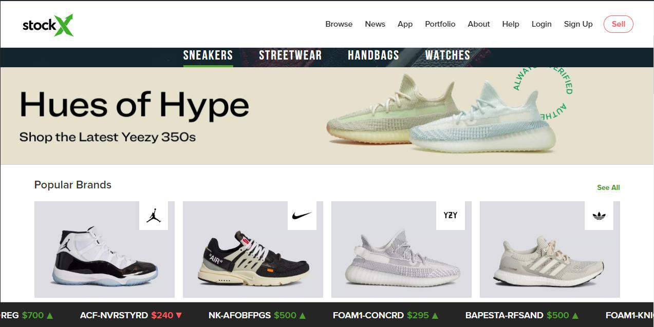 The best apps for buying sneakers | Engadget
