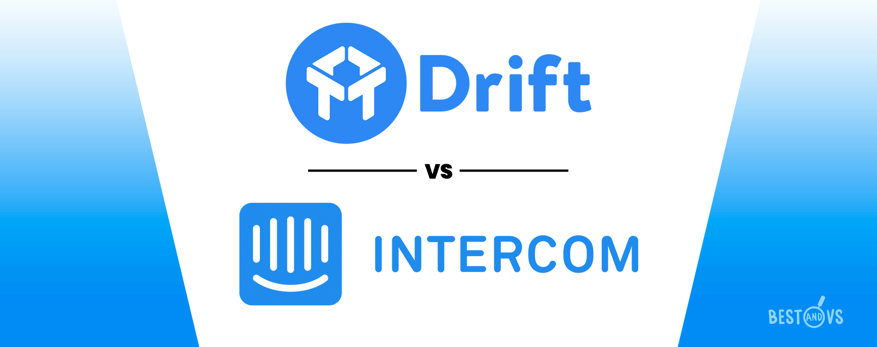 Conversational Marketing Showdown: Drift VS Intercom (2019)