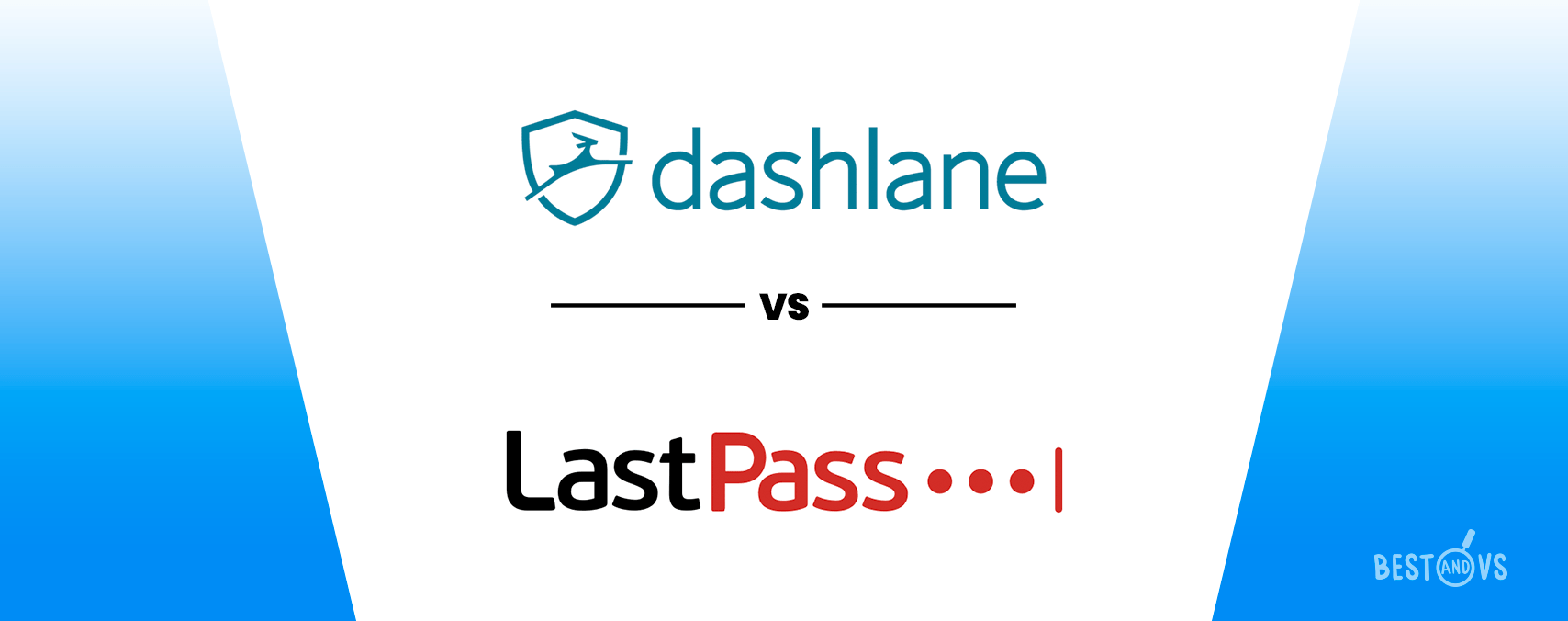 Dashlane VS LastPass 2019 (Review & Comparison)