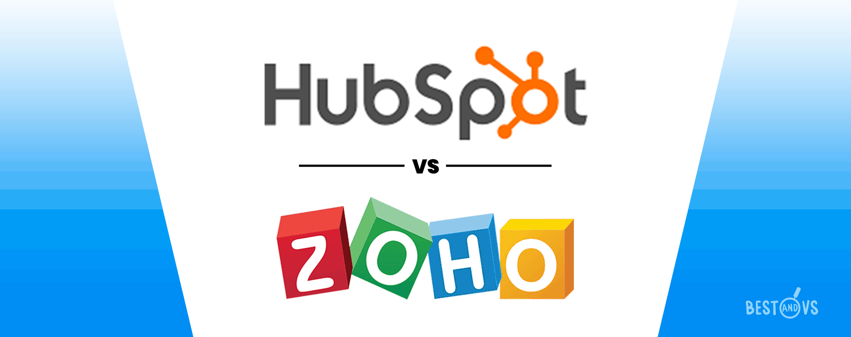 Hubspot Vs Zoho (2019) Features and Pricing