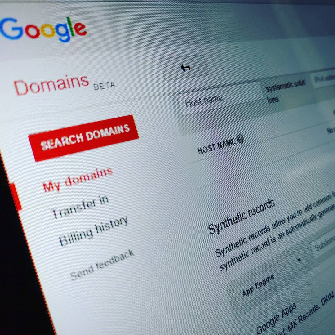 Namecheap VS Google Domains (2019) Features & Pricing
