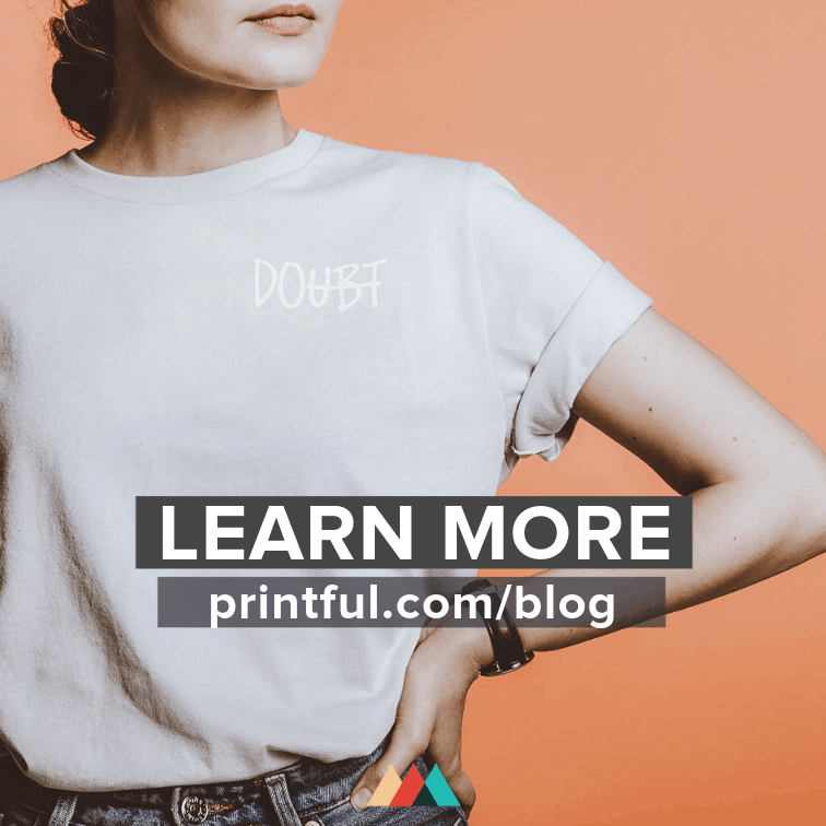 Printify vs Printful (2019) Print On Demand Comparisons