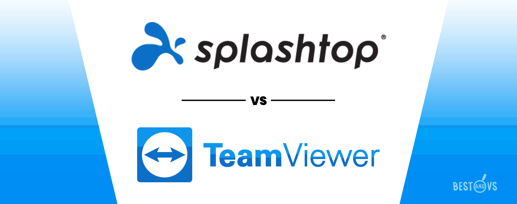 Splashtop VS TeamViewer Features & Pricing